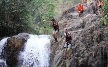 Từ vụ tai nạn ở thác Datanla:Cẩn trọng với du lịch mạo hiểm