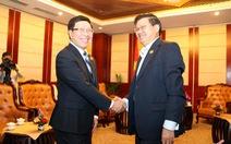 ASEAN quan ngại sâu sắc về căng thẳng ở Biển Đông