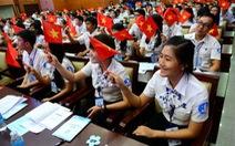 Nhân rộng mô hình, phong trào sinh viên hiệu quả