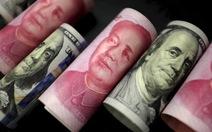 Trung Quốc tiếp tục phá giá đồng nhân dân tệ