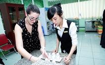 Ngành nghề và các hệ đào tạo tại Saigonact