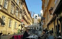 Một ngày ở Zagreb