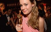 Đoàn phim Kong Skull Island mong Brie Larson quay lại VN