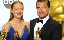 Leonardo DiCaprio: qua cơn bĩ cực tới hồi thái lai
