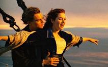 """Leonardo DiCaprio - Kate Winslet: """"Chọn người tri kỷ một ngày được chăng"""""""