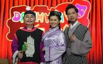 Danh hài đất Việt:Quế Trân và ca sĩ Ngọc Sơn hát cải lương