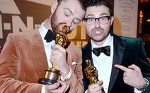 Sam Smith thừa nhận hát tồi tệ tại Oscar
