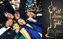 Thông điệp phản đối lạm dụng tình dục mạnh mẽ từ Oscar