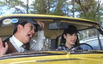 Taxi em tên gì: Duyên như Trường Giang, xinh như Phương Trinh