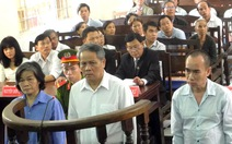 Gây thất thoát 70 tỉ, tổng giám đốc Mía đường Tây Ninh hầu tòa