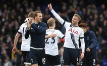 Tuần lễ khó nhọc của Tottenham