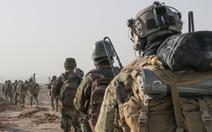 Đặc nhiệm Mỹ bắt được gián điệp IS đầu tiên