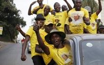 Sát hại trẻ trong lễ hiến sinh cầu may mắn tại Uganda