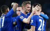 Điểm tin tối 3-3: Leicester lãi lớn