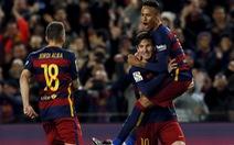 Barca có thể đến VN trong năm 2017