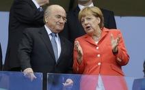 Giá như chủ tịch FIFA là phụ nữ