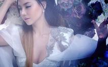 """Xem """"phim mới"""" của Victor Vũ làm cho lễ cưới Đinh Ngọc Diệp"""