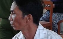 Dượng trói cháu vợ cho ong đốt lãnh 6 tháng tù