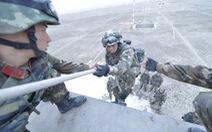 Suy giảm kinh tế,Trung Quốc định giảm300.000 quân nhân