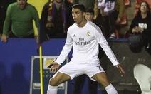 Điểm tin sáng 4-3: Ronaldo muốn ghi bàn đẹp như trong PlayStation