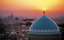 Thăm xứ sở Nghìn lẻ một đêm của nàng Scheherazade