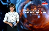 """Tin nóng 24h ngày 4-3:Công an TP.HCM tung """"cú đấm thép"""" vào tội phạm"""