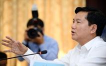 Ông Đinh La Thăng đề nghị Bộ Y tế giúp TP.HCM giảm tải bệnh viện