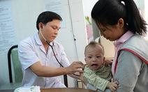Mức thu viện phí nên tương ứng chất lượng bệnh viện