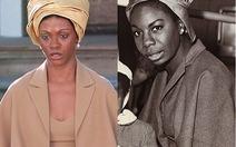 Phim về danh ca Nina Simone chưa chiếu đã gây tranh cãi