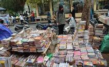 Hà Nội lựa chọn phố sách tại phố 19-12