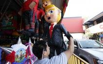 Thành phố Mexico nhất trí cấm cửa ông Trump