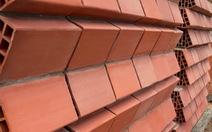Cách bố trí gạch mới khi xây nhà giúp thoát nhiệt nhanh