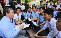 Gần 4.000 học sinh Đồng Tháp thỏa cơn khát thông tin