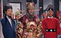 Tân Bao Thanh Thiên lừng lẫy một thời của Đài ATV