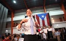 Marco Rubio thắng cách biệt Donald Trump ở Puerto Rico