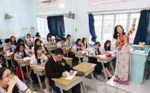 Học sinh cần rèn khả năng tự học