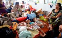 Lãnh đạo TP.HCM và Bộ Y tế bắt tay bàn giảm tải bệnh viện