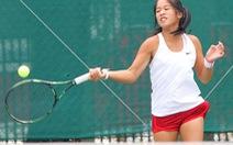 Điểm tin tối 7-3: Tay vợt 14 tuổi Lian Trần vào chung kết giải quốc gia