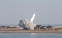 Hàn Quốc tăng cường cấm vận CHDCND Triều Tiên