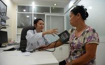 Bác sĩ gia đình: phòng mạch tư không mặn