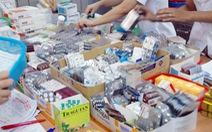 Sao bệnh viện tư không đấu thầu mà mua được thuốc giá thấp?