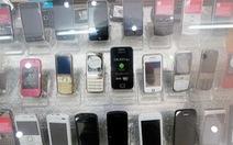 Điện thoại di động thoát án thuế ở Thổ Nhĩ Kỳ