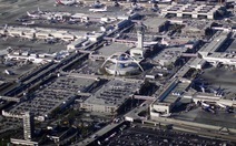 Sân bay Los Angeles sập nguồn điện, hoãn hơn 100 chuyến bay