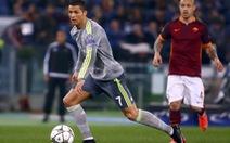Roma khó cản bước Real Madrid
