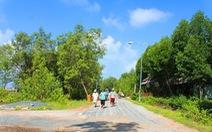 Công nhận 2 xã đảo thuộc tỉnh Cà Mau