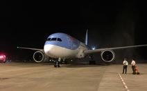 Phú Quốc đón chuyến bay thẳng đầu tiên từ Bắc Âu