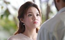 8-3 xem Thủy Top hát trong MVĐể dành cho anh