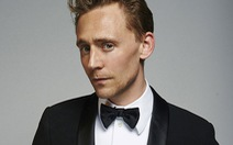 Tom Hiddleston muốn đóng James Bond