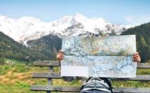 """10 kỹ năng cần biết khi du lịch """"bụi"""" nước ngoài"""