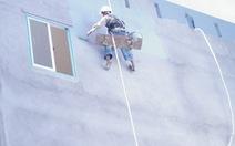 Nhớ 4 điều khi chống thấm nhà ở